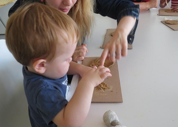 Visite-atelier Parents-enfants Déjeuner Sur L'herbe à Lens