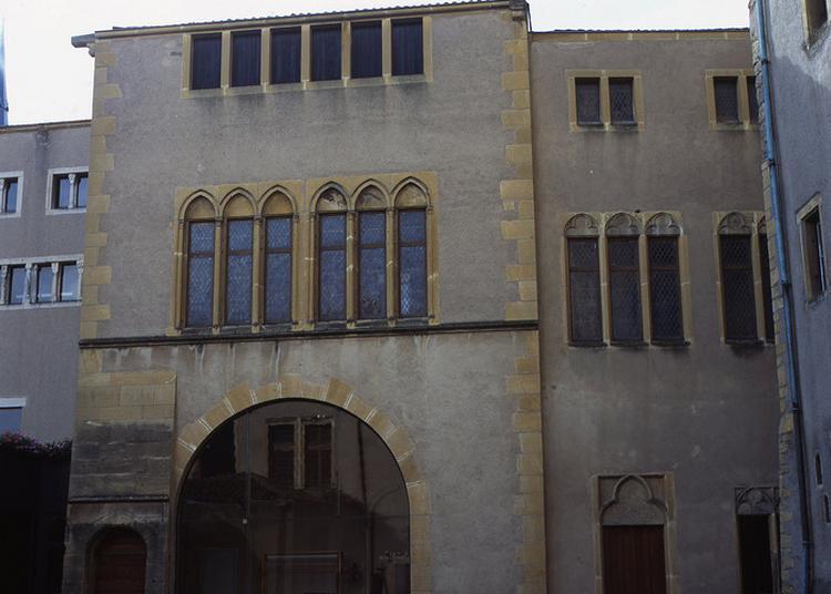 Visite-atelier Pierre, Feuille, Ciseaux à Metz
