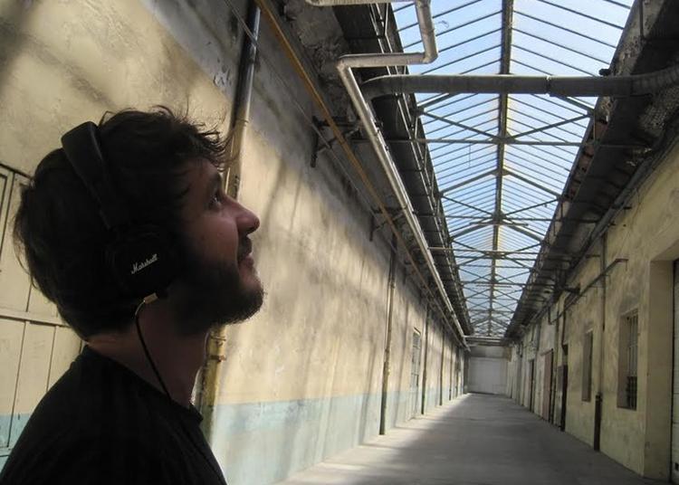 Visite Audio-guidée De L'ensemble Industriel Remarquable Cusset-tase à Vaulx en Velin