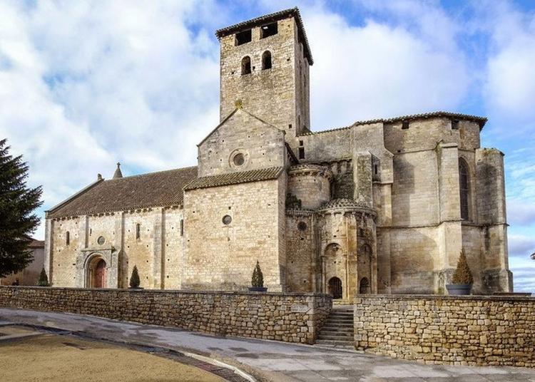 Visite Aux Flambeaux Et Visite Contée Du Bourg Médiéval De Monsempron à Monsempron Libos
