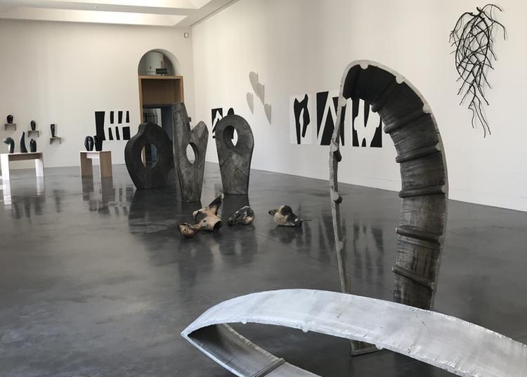 Visite Colin-maillard : Découvrez Les Sculptures Autrement à Besancon