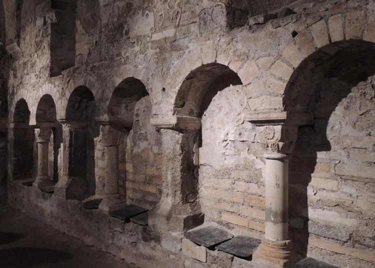 Visite Commentée à Orléans