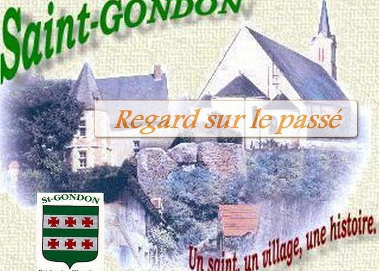 Visite Commentée à Saint Gondon