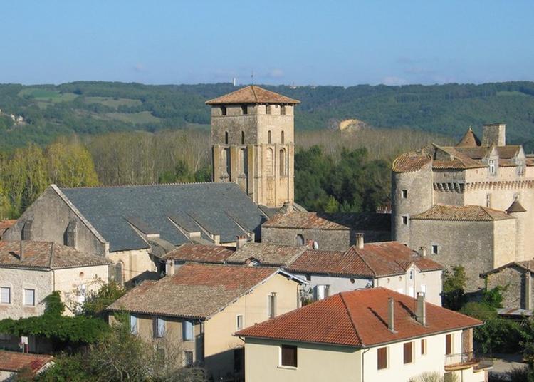 Visite Commentée du Château du Doyenné à Varen