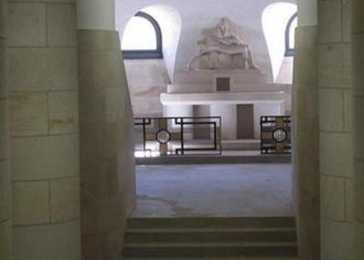 Visite Commentée de la maisonnée Saint-François à Blois