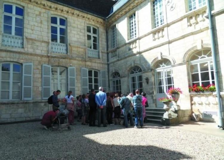 Visite Commentée à Bourges