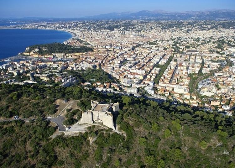 Visite Commentée à Nice