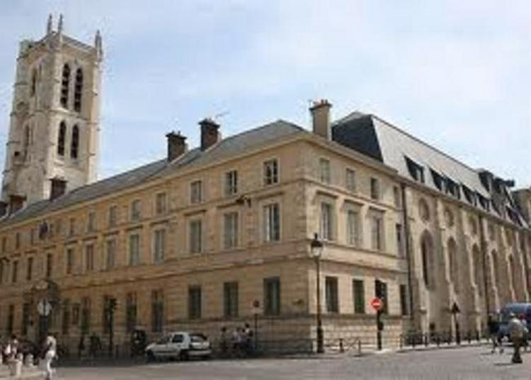 Visite Commentée à Paris 5ème