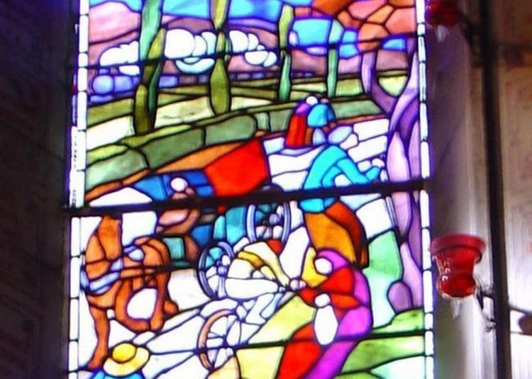 Visite Commentée à Chateauroux