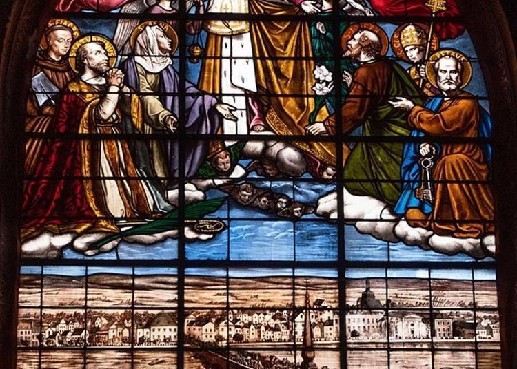 Visite Commentée à Blois