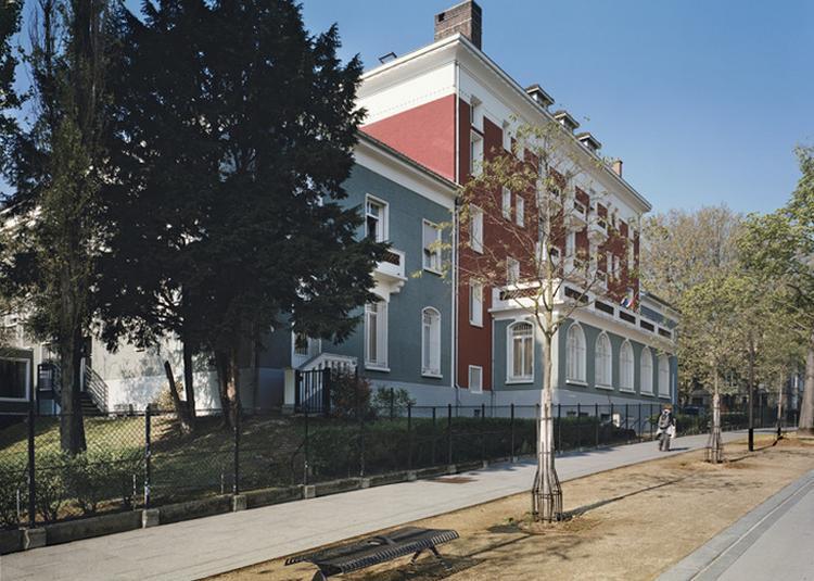Visite Commentée À La Maison Des Étudiants Canadiens :  La Mec, 90 Ans D'histoire à Paris 14ème