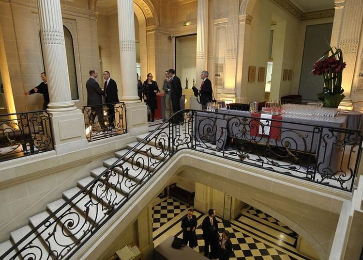 Visite Commentée Architecturale à Paris