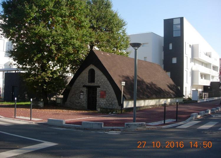 Visite Commentée Atd Quart Monde - Chapelle Notre Dame Des Sans Logis à Noisy le Grand