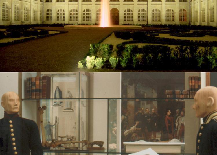 Visite Commentée Au Val-de-grâce à Paris 5ème