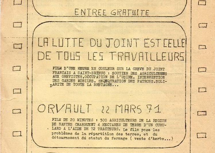 Visite commentée autour de Torr e Benn à Saint Nazaire