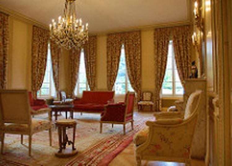 Visite Commentée Bienvenue Chez Madame Elisabeth à Versailles