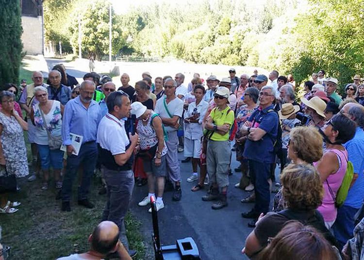 Visite Commentée D'un Des Plus Beaux Parc De La Région Nouvelle-aquitaine à Podensac