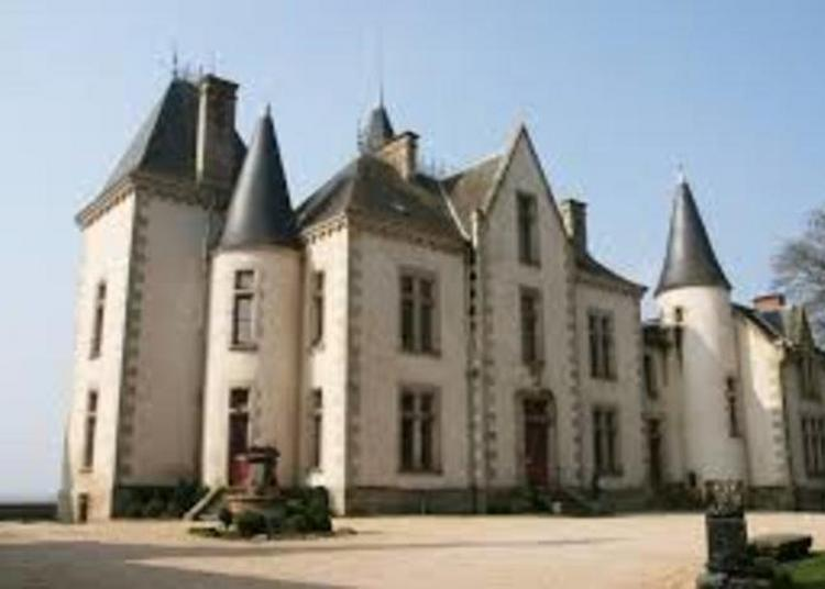 Visite Commentée D'une Ancienne Forteresse Médiévale à Bressuire