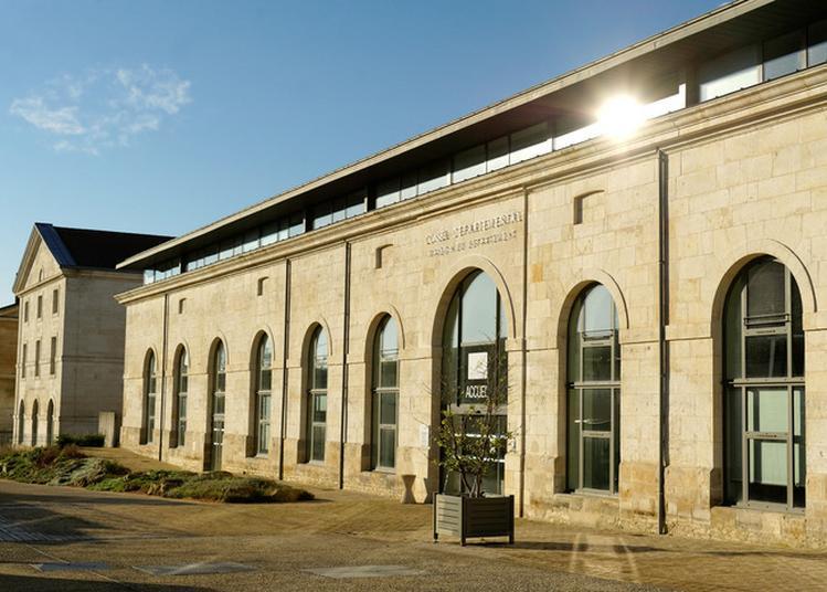 Visite Commentée De L'ancienne Caserne Du Guesclin à Niort