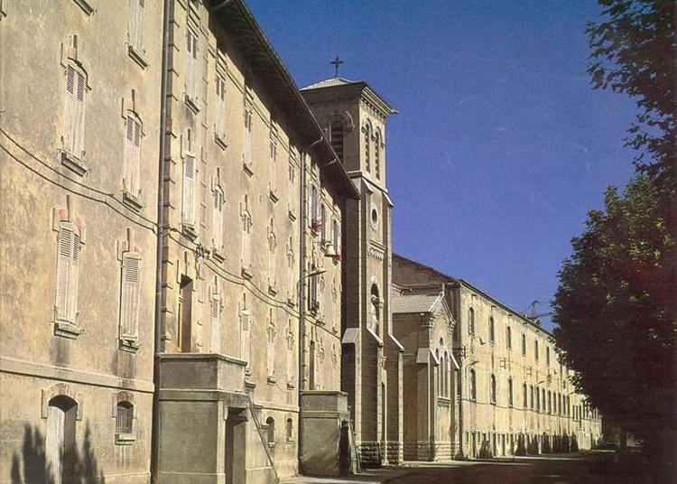 Visite Commentée De L'ancienne Cité Ouvrière Lafarge à Viviers