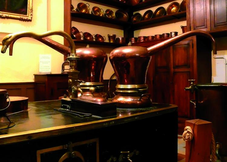 Visite Commentée De L'apothicairerie. à Bourg en Bresse
