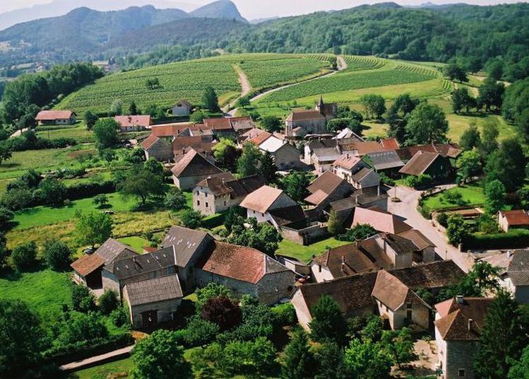 Visite Commentée De L'église. à Flaxieu