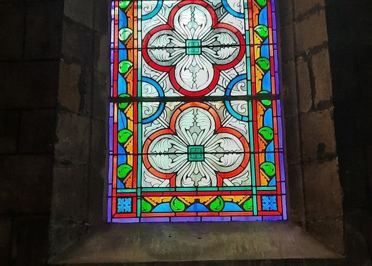 Visite Commentée De L'église à Montlucon