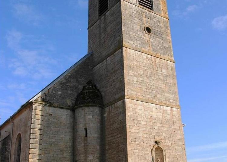 Visite Commentée De L'Église De Rupt-sur-saône à Rupt sur Saone