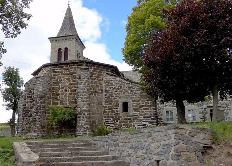 Visite Commentée De L'église Du Xiie Siècle. à Saint Clement