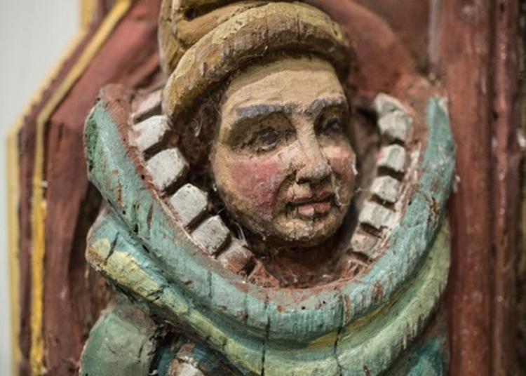 Visite Commentée De L'eglise Notre-dame De L'assomption (xiiie-xvie Siècle). à Quimperle