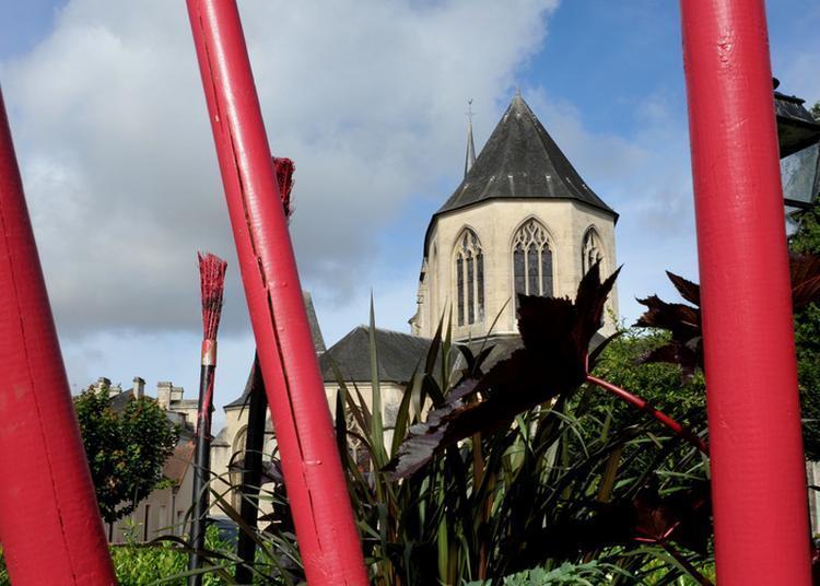 Visite Commentée De L'eglise Notre Dame De Mamers