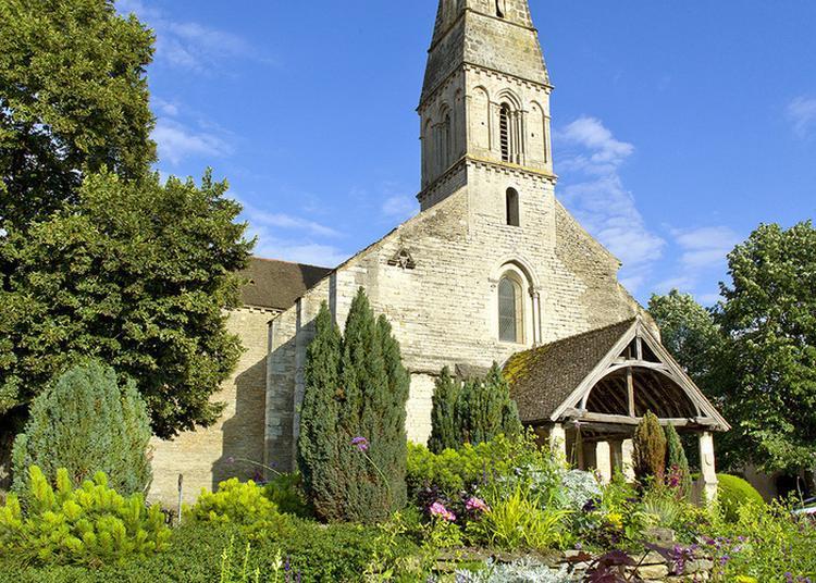 Visite Commentée De L'église Saint-nicolas à Beaune