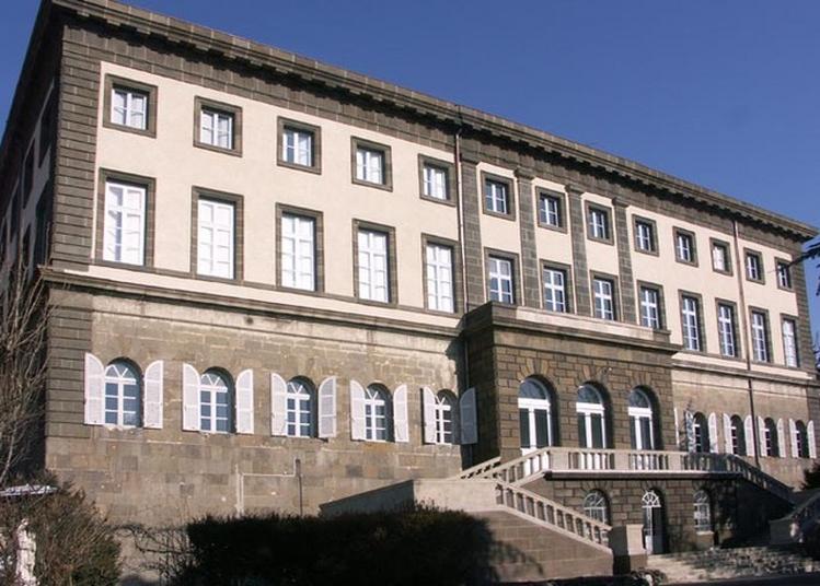 Visite Commentée De L'évêché. à Le Puy en Velay