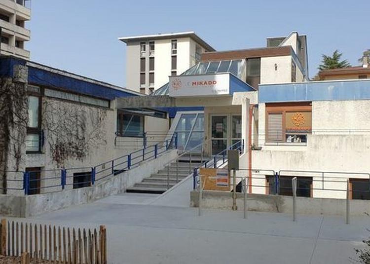 Visite Commentée De L'exposition Inner Land Et Visite Du Quartier Novel-teppes à Annecy