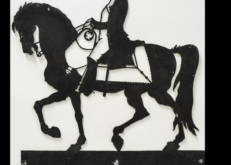 Visite Commentée De L'exposition L'ombre De L'empereur, L'épopée De Napoléon Au Cabaret Du Chat Noir (1886-1897) à Meudon