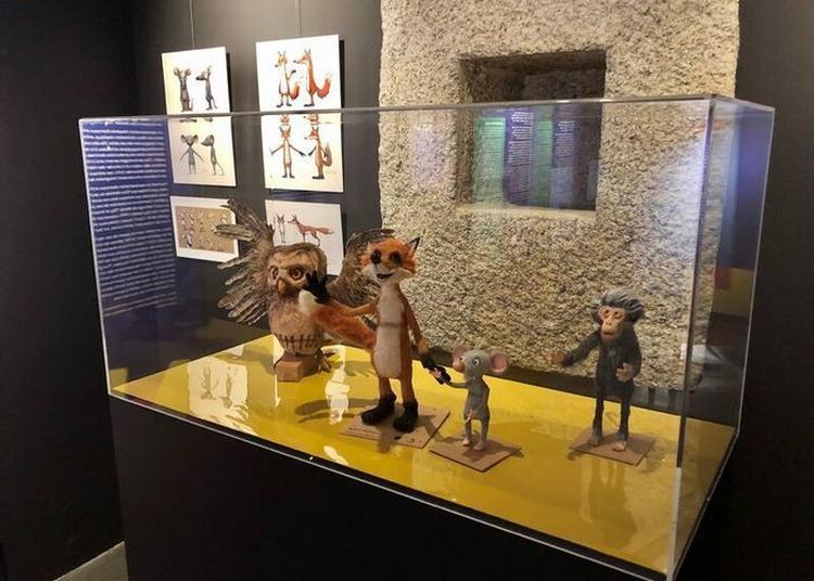 Visite Commentée De L'exposition « Animaux Animés » à Annecy