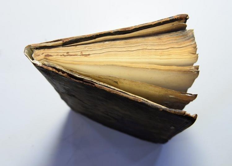 Visite Commentée De L'exposition Patrimoniale Le Volume Vivant : La Longue Vie Des Livres De La Renaissance à Paris 5ème