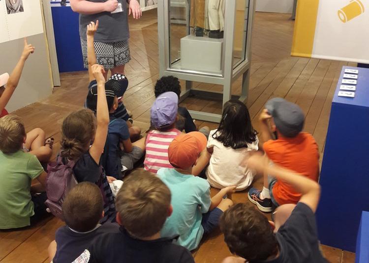 Visite Commentée De L'exposition Révélation(s) - Les Coulisses Des Collections De Ste-anne à Auray