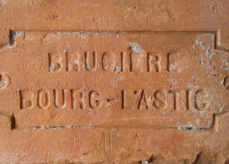 Visite Commentée De L'exposition Temporaire « Terres Cuites Architecturales Des Combrailles ». à Voingt
