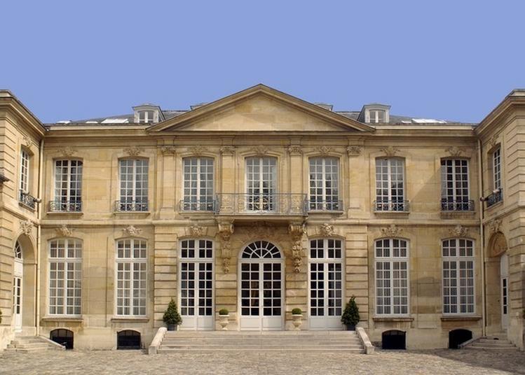 Visite Commentée De L'hôtel De Noirmoutier, Résidence Du Préfet De La Région D'Île-de-france, Préfet De Paris. à Paris 7ème