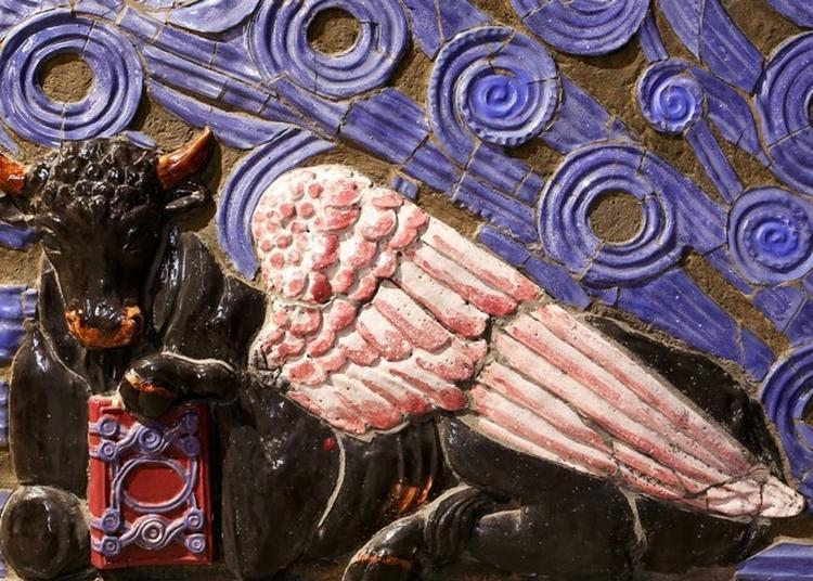 Visite Commentée De L'orgue à Saint Mande