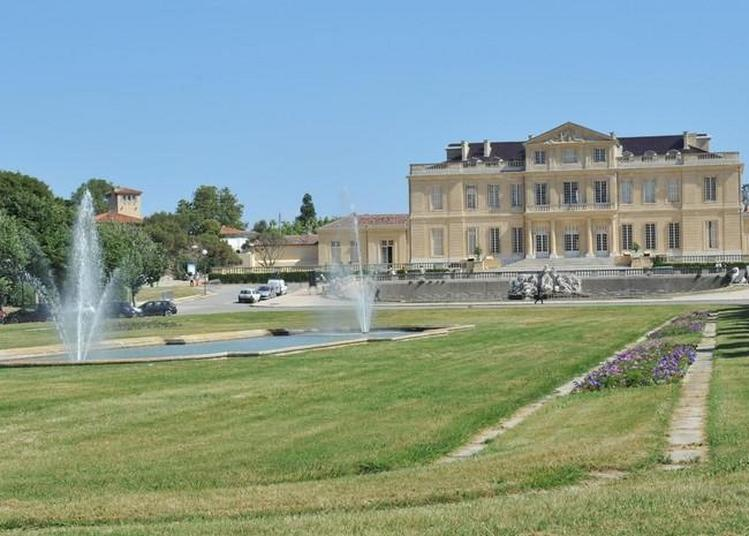 Visite Commentée De La Bastide Et Du Jardin à Marseille