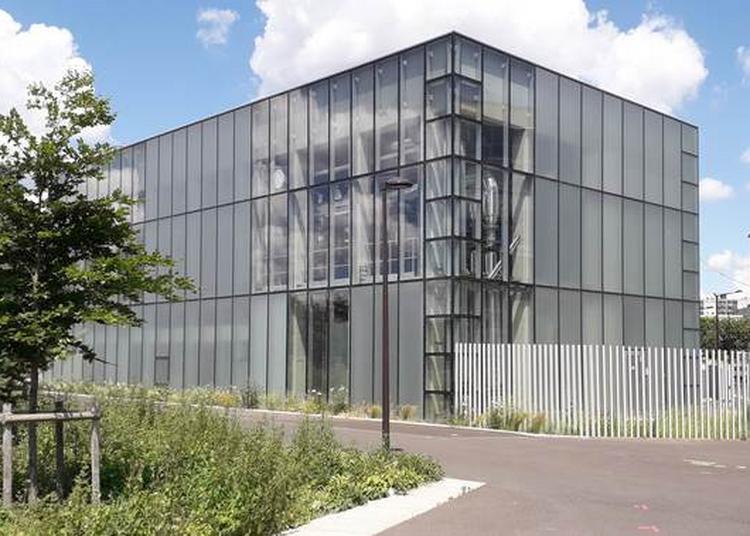 Visite Commentée De La Centrale Géotelluence à Ivry sur Seine