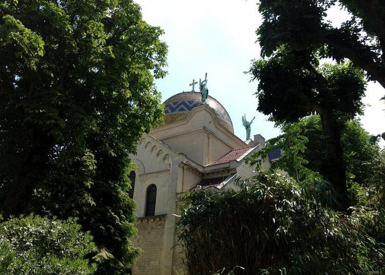 Visite Commentée De La Chapelle à Paris 6ème