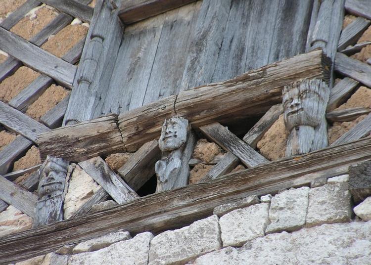 Visite Commentée De La Cité Médiévale D'issigeac à Issigeac