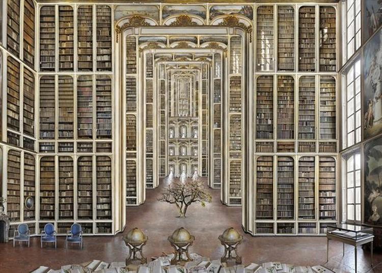 Visite Commentée De La Galerie D'honneur De L'hôtel Des Affaires étrangères à Versailles