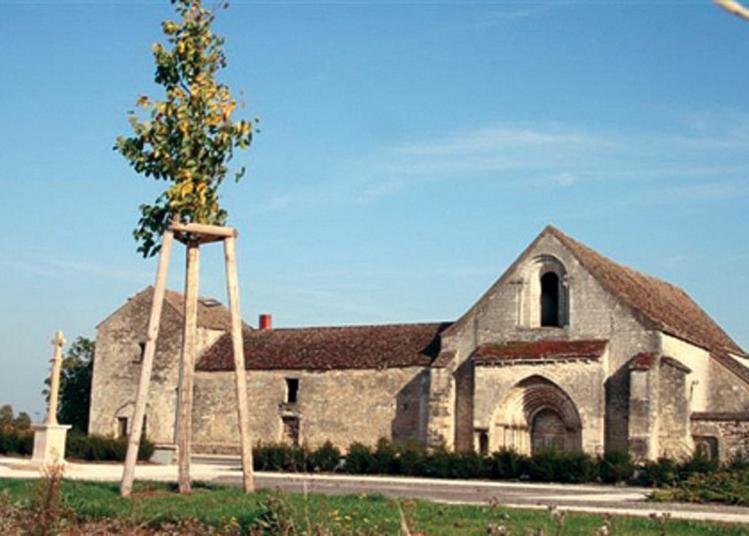Visite Commentée De La Léproserie De Meursault