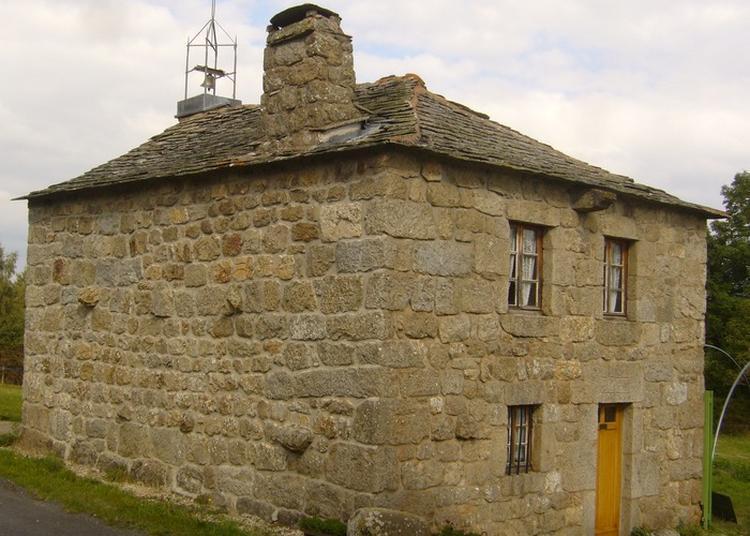 Visite Commentée De La Maison De Le Béate à Saint Jeures
