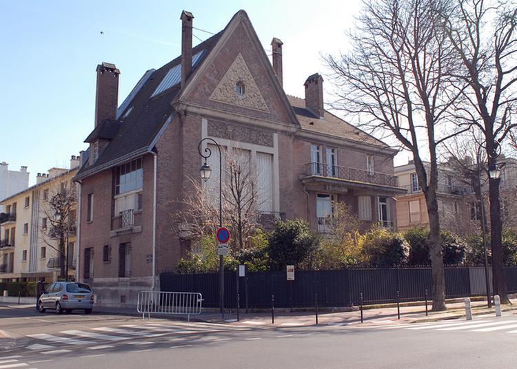 Visite Commentée De La Maison Malraux à Boulogne Billancourt