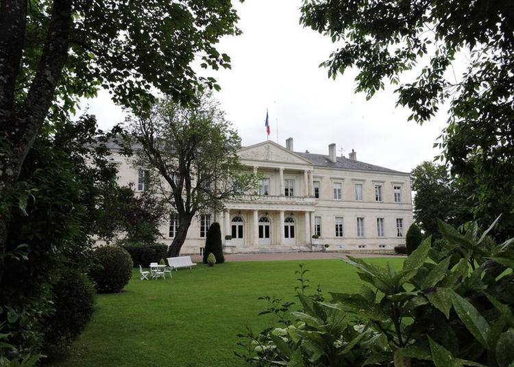 Visite Commentée De La Résidence Préfectorale à Chateauroux